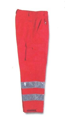 Pantaloni professionali da lavoro altavisibilit confezioni santambrogio - Ginocchiere da piastrellista professionali ...